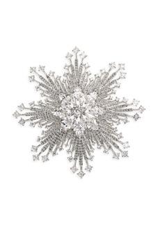 Greta Starburst Pin