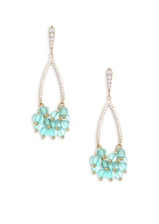 Adriana Orsini Hues Drop Earrings