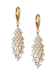 Adriana Orsini Leia Drop Earrings