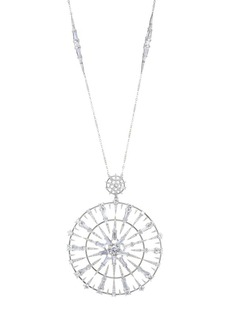 Adriana Orsini Long Pendant Necklace