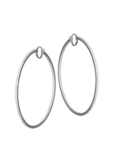 Adriana Orsini RP Update Hoop Earrings