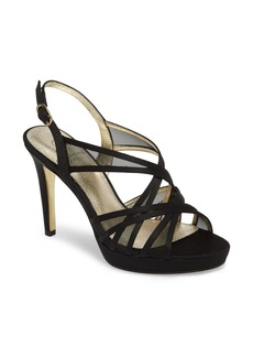 Adrianna Papell Adri Platform Sandal (Women)