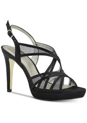Adrianna Papell Adri Platform Strappy Sandals Women's Shoes