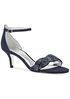 Adrianna Papell Aerin Evening Dress Sandals Women's Shoes