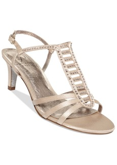 Adrianna Papell Ainsley Evening Sandals Women's Shoes