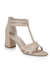 Adrianna Papell Anella Block Heel Sandal (Women)