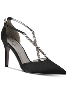 Adrianna Papell Aurora Evening Pumps Women's Shoes