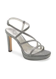 Adrianna Papell Blaze Platform Strappy Sandal (Women)