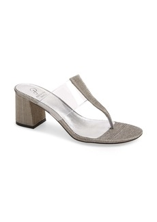 Adrianna Papell Choir Sandal (Women)