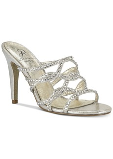 Adrianna Papell Emma Evening Sandals Women's Shoes