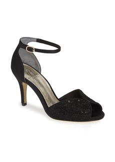 Adrianna Papell Fifi Ankle Strap Sandal (Women)