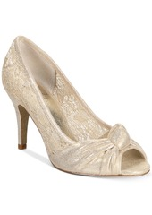Adrianna Papell Francesca Evening Pumps Women's Shoes