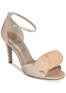 Adrianna Papell Gracie Evening Sandals Women's Shoes