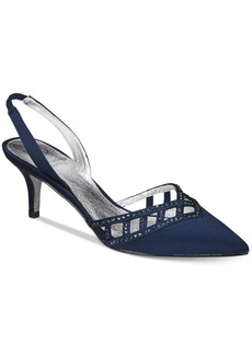 Adrianna Papell Haven Evening Pumps Women's Shoes