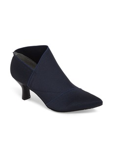 Adrianna Papell Hayes Pointy Toe Bootie (Women)