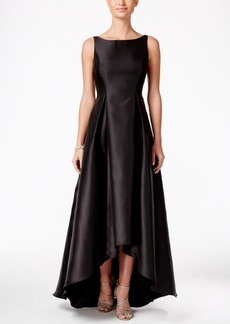 Adrianna Papell High-Low Ball Gown