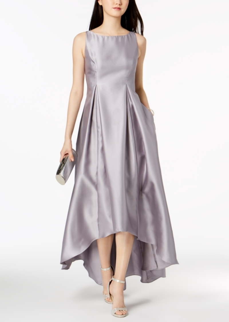 Adrianna Papell Adrianna Papell High-Low Ball Gown Now $118.99
