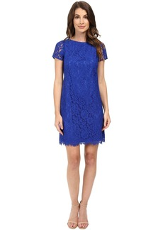 Adrianna Papell Katie Lace Shift Dress