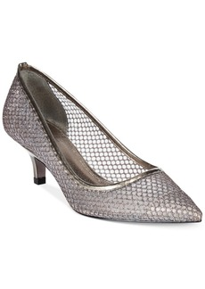 Adrianna Papell Lois Evening Pumps Women's Shoes