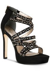 Adrianna Papell Malia Platform Sandals Women's Shoes