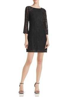 Adrianna Papell Marni Lace Dress