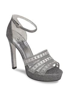Adrianna Papell Morgan Platform Ankle Strap Sandal (Women)
