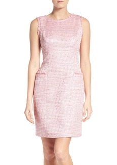 Adrianna Papell Onassis Sheath Dress