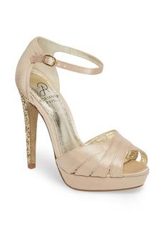 Adrianna Papell Samoa Platform Sandal (Women)