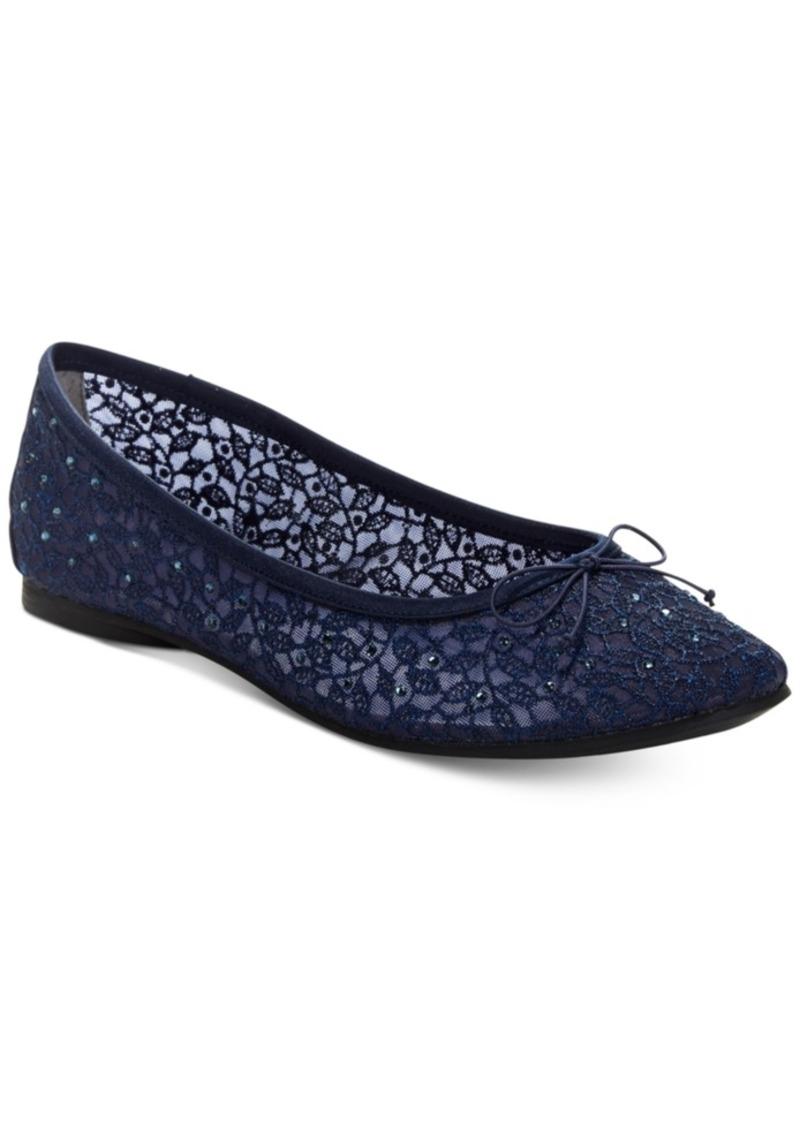 Adrianna Papell Shirley Ballet Flats Women's Shoes