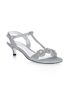 Adrianna Papell Tacy Ankle Strap Sandal (Women)