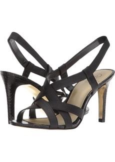 Adrianna Papell Women's Addie Heeled Sandal   M US
