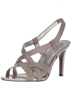 Adrianna Papell Women's Addie Heeled Sandal   M US