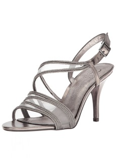 Adrianna Papell Women's Adelphi Heeled Sandal   M US
