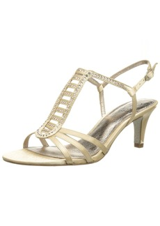 Adrianna Papell Women's Ainsley Dress Sandal