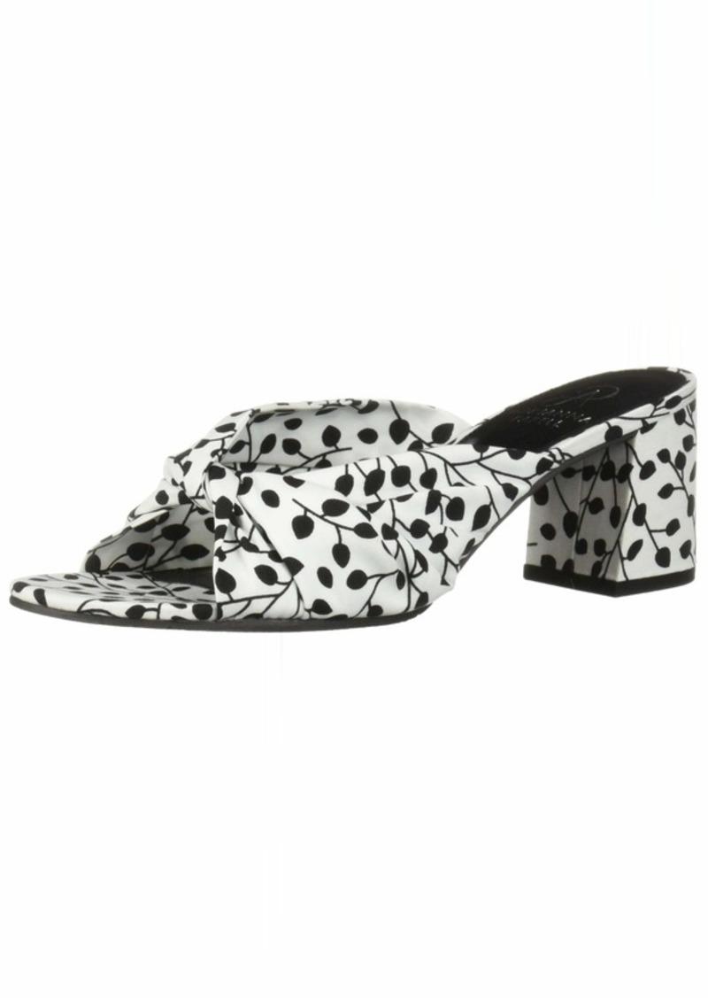 Adrianna Papell Women's ANYA Heeled Sandal   M US