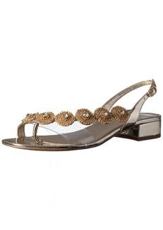 Adrianna Papell Women's Daisy Dress Sandal