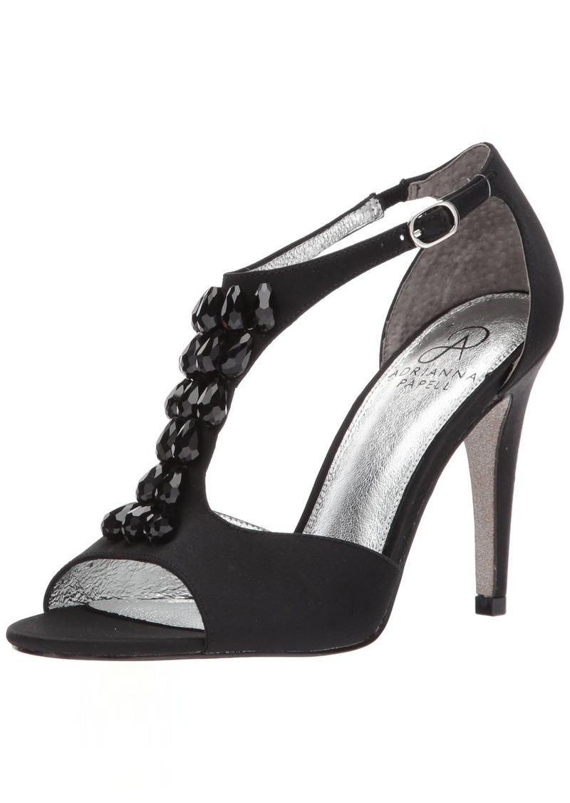 Adrianna Papell Women's Esmond Heeled Sandal  8.5 Medium US