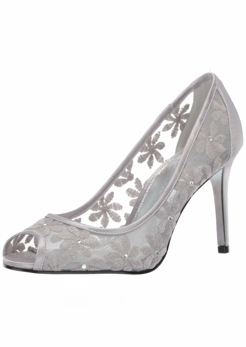 Adrianna Papell Women's Frances Pump   M US