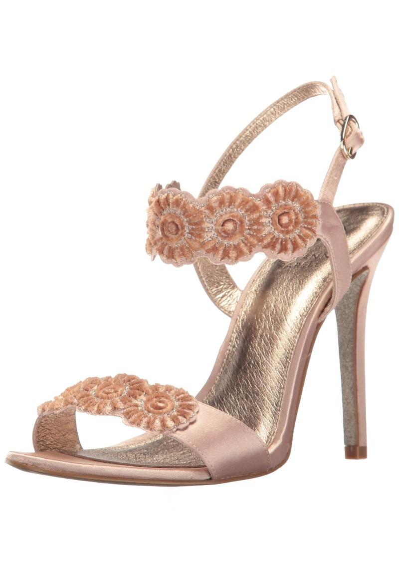 Adrianna Papell Women's Gabriella Dress Sandal   M US