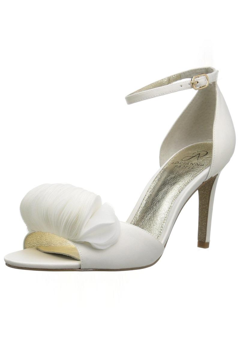 Adrianna Papell Women's Gracie Heeled Sandal   M US
