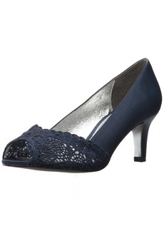 Adrianna Papell Women's Jude Pump  8.5 Medium US