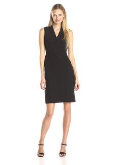 Adrianna Papell Women's Julia Sleeveless Dress