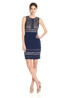 Adrianna Papell Women's Lace Dress