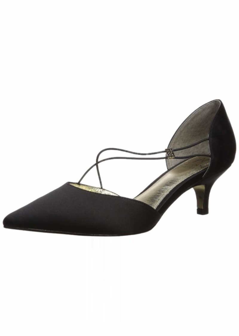 Adrianna Papell Women's LACY Pump   M US