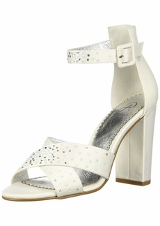 Adrianna Papell Women's Maddy Heeled Sandal