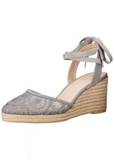 Adrianna Papell Women's Penny Espadrille Wedge Sandal  11 UK/