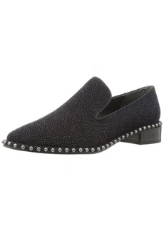 Adrianna Papell Women's Prince Slip-On Loafer   M US