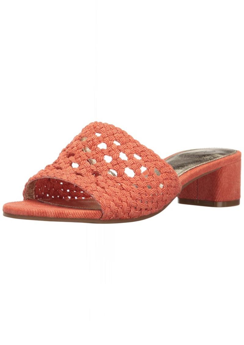 Adrianna Papell Women's Talulah Heeled Sandal   M US