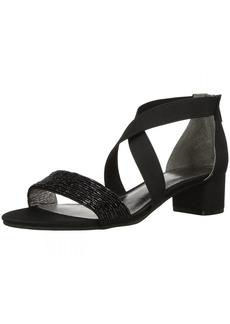 Adrianna Papell Women's Teagan Sandal  8.5 M US
