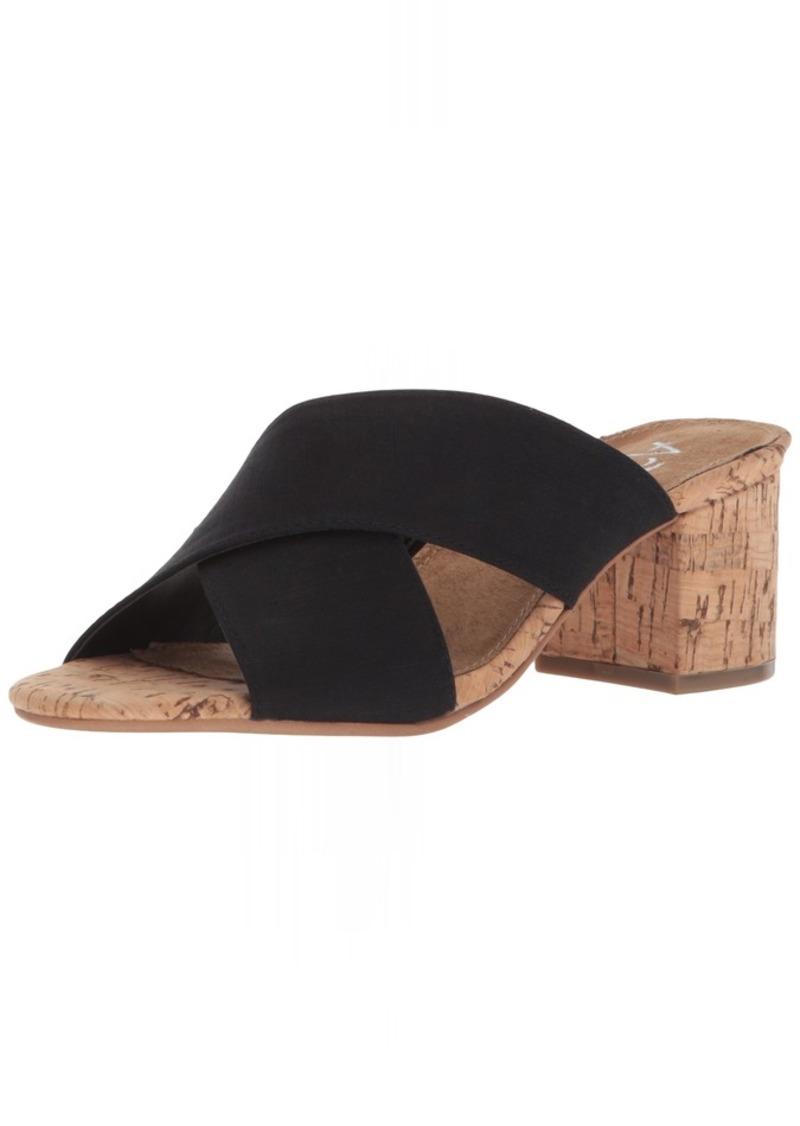 Aerosoles A2 Women's Midday Slide Sandal   M US